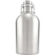 Stainless Steel Beer Growler - 64 oz