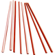 Plastic Coffee Stirrers - 300 Count