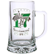 Stone Brewing Co. 17th Anniversary Gotterdammerung IPA Beer Mug - 17.5 oz