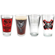 Stone Brewing Arrogant Bastard Pint Glass Gift Pack - Set of 4