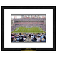 Tennessee Titans NFL Framed Double Matted Stadium Print