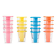 Twist'n Shot Jello Shot Cups - Pack of 20
