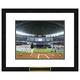 Toronto Blue Jays MLB Framed Double Matted Stadium Print