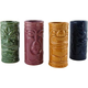 Ceramic Tiki Mug Party Pack - 10 oz - Set of 4