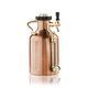 uKeg 64 Growler - Copper Finish