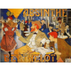 Absinthe Berthelot by Henri Thiriet - Canvas Art