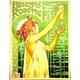 Absinthe Robette by Henri Privat-Livemont - Canvas Art