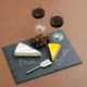 JK Adams Slate Cheese Serving Tray