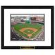 Washington Nationals MLB Framed Double Matted Stadium Print