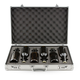 Beer Carrier Briefcase - Holds 6 Bottles