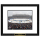 2008 NHL Winter Classic Hockey - Framed Stadium Print - Buffalo