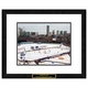 2009 NHL Winter Classic Hockey - Framed Stadium Print - Chicago