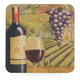 From the Vineyard Chianti Drink Coasters - Pack of 8