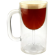 Winestein Wine Glass In A Beer Mug