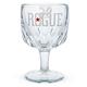 Rogue Ales XS Beer Goblet - 12 oz