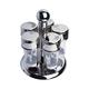 Berghoff Revolving Tabletop Spice Rack