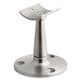 Low Saddle Post - Brushed Stainless Steel - 1.5
