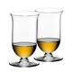 Riedel Crystal Vinum Single Malt Whiskey Glasses - 7 oz - Set of 2