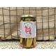 Brooklyn Brine Off-Centered Beer Pickles - 24 oz - Made with Dogfish Head 60 Minute IPA