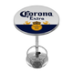 Corona Extra Chrome Pub Table