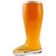 Oktoberfest Style Glass Beer Boot - 1 Liter