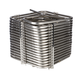 Jockey Box Coil - 120' - Square