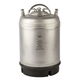 Ball Lock Homebrew Cornelius Keg - 2.5 Gallon - Single Handle - New