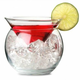 Libbey Martini Chiller 2 Piece Glass - 5.75 oz