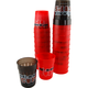 ReRack Reusable Beer Pong Cup Set - 22 Pieces