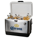 Corona Stainless Steel Cooler - 54 Quarts