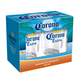 Corona Extra Beer Pint Glass - 16 oz - Pack of 2