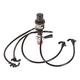 Fast Pour Multi Tap Keg Pump - 4 Taps