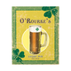 Personalized Irish Lucky Pub Metal Bar Sign