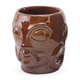 Bora Ceramic Tiki Mug - 12 oz