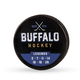 Hockey Puck Bottle Opener - Buffalo Hockey Legends
