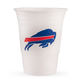 Buffalo Bills Game Day Plastic Cups - 18 oz - Sleeve of 18