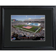 Buffalo Bills Personalized NFL Stadium Print with Matted Frame