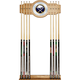 Buffalo Sabres Billiards Wooden Pool Cue Rack