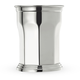 Urban Bar Octagonal Mint Julep Cup - Polished Stainless Steel - 13.86 oz