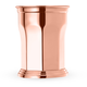 Urban Bar Octagonal Mint Julep Cup - Copper Finish - 13.86 oz