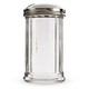 Flip Cap Glass Sugar Dispenser - 12 oz