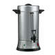 Waring Stainless Steel Commercial Coffee Urn - 55 Cup