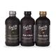 Owl's Brew Tea-Based Cocktail Mixer Trio Gift Set - Pack of 3 Bottles