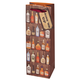 Saloon Sack Liquor Bottle Gift Bag