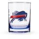 Buffalo Bills Elite Rocks Glass - 14 oz