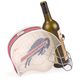 Buffalo Bills Helmet Shaped Cork & Wine Bottle Holder