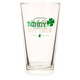 Jimmy Six-Pack Pint Glass - 16 oz