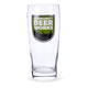 Community Beer Works Wili Beecher Beer Glass - 16 oz
