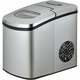 Portable Counter Top Ice Maker - Stainless Steel