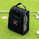 Personalized Golf Shoe Carrying Bag